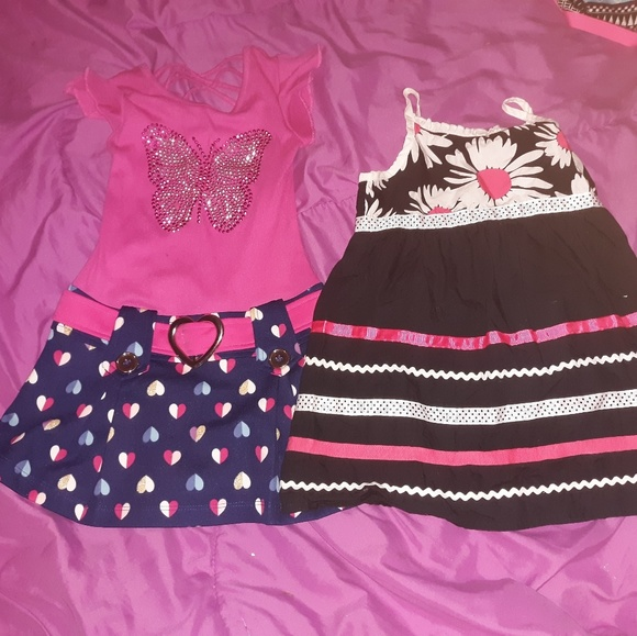 Other - Size 4t girls dresses